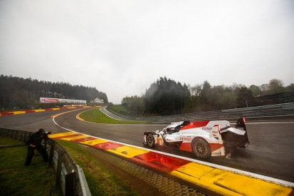 Spa WEC deal renewed as 2020 FE clash avoided