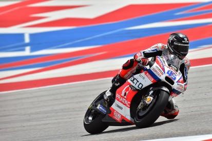 Redding still hopeful of 2017 Ducati seat despite Lorenzo move