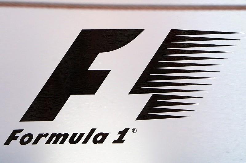 FIA backs Liberty's decision to change Formula 1 logo