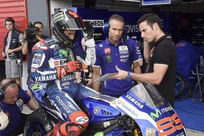 Lorenzo not made to 'feel good' at Yamaha, says Ducati's Dall'Igna