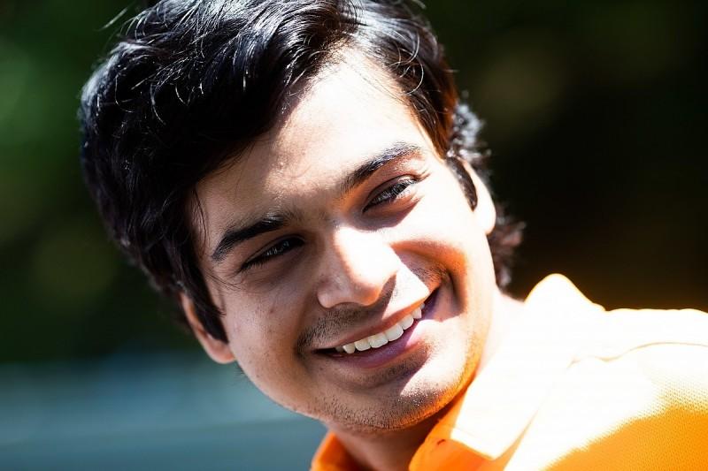 Boschung, Maini return to Formula 2 for Budapest