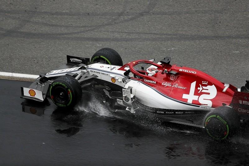 Ferrari's Alessandro Cinelli moves to lead Alfa Romeo F1 aero team