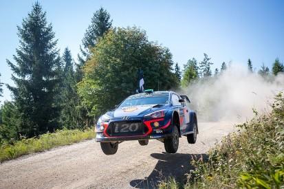 Hyundai boss Adamo won't accept Finland WRC weakness