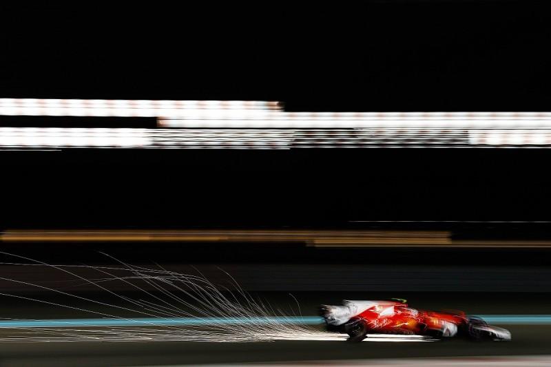 Ferrari would hurt itself it quit Formula 1 - FIA president Todt