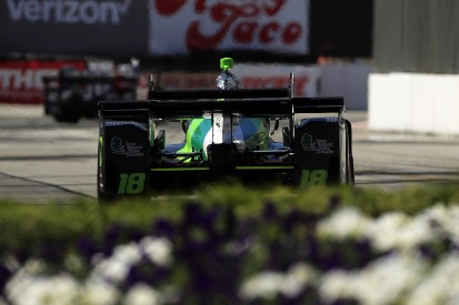 IndyCar could switch to standard aero kit for 2017 season