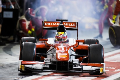 Formula 2 champion Leclerc obeyed team order to give Fuoco podium
