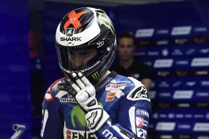 Ducati signing Jorge Lorenzo says he needed a new MotoGP challenge