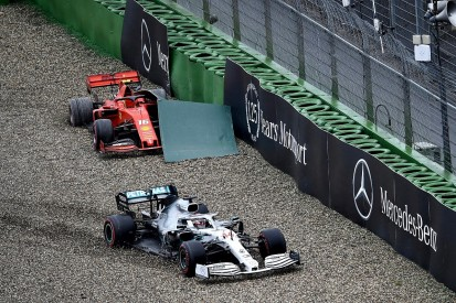 """FIA: No issue with German GP surface Leclerc called """"unacceptable"""""""