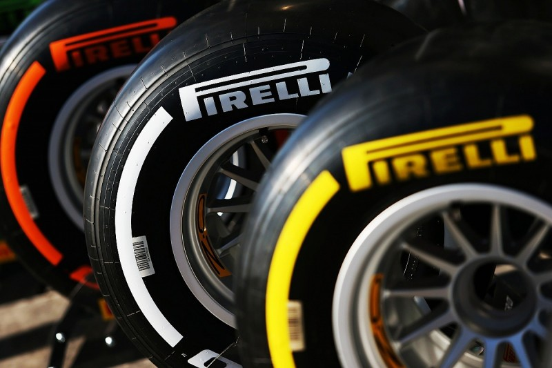Pirelli's in-season plan to test 2017 Formula 1 tyres gets approval