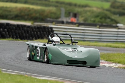 Investigation started after driver dies at Kirkistown club meeting