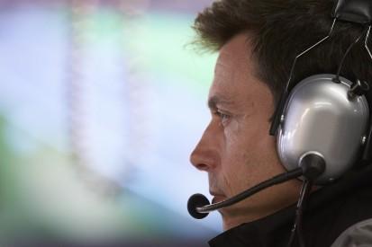 Toto Wolff: Williams's 2018 Formula 1 priority is Robert Kubica