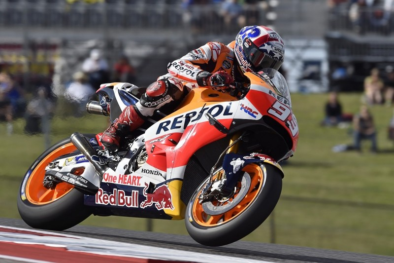 Marc Marquez says MotoGP European rounds will pose Honda questions