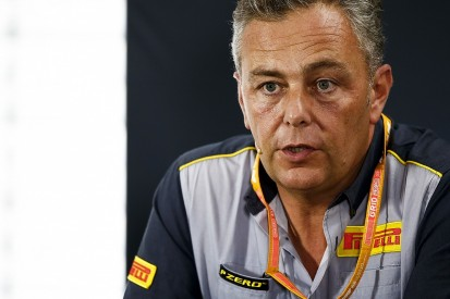 Pirelli: First F1 2019 wet race would be unknown for teams, drivers