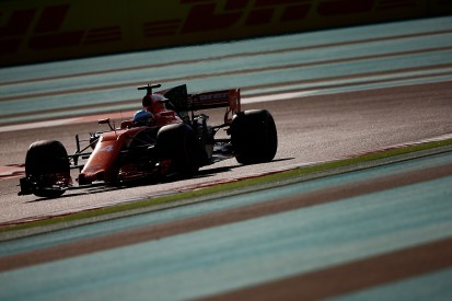 McLaren: 2018 three-engine rule 'not Formula 1 anymore'