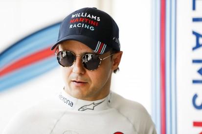 Retiring Williams F1 driver Felipe Massa in running for FIA role