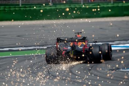 """Different mode"" caused Verstappen F1 German GP qualifying problem"