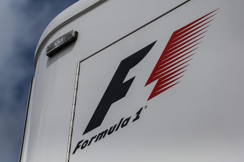 Formula 1 poised to unveil new logo at Abu Dhabi Grand Prix