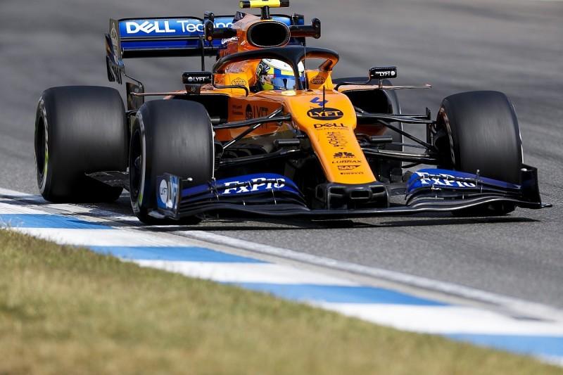 "Zak Brown: F1 races ""fun"" again after McLaren turnaround in 2019"