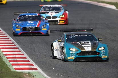 Ratel plans GT3 Cup of Nations at Sochi for 2018