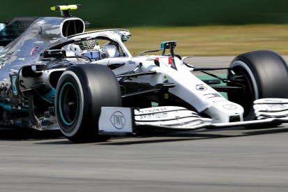 Bottas: Mercedes would've struggled massively without cooling update