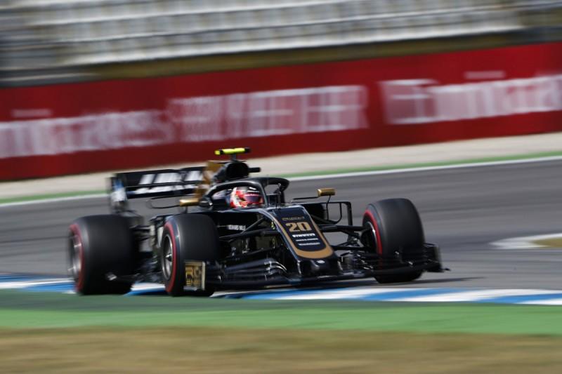 Magnussen: Latest Haas F1 update offered no improvement