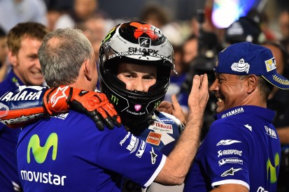 Jorge Lorenzo to leave Yamaha for Ducati from 2017 MotoGP season