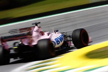 Formula 1 to trial new exhaust microphone in Abu Dhabi GP practice