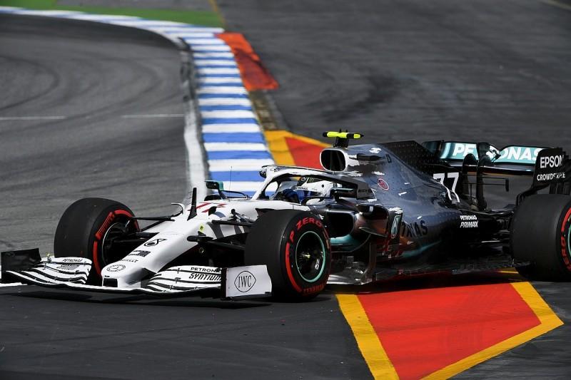 FIA issues Hockenheim track limits warning to F1 drivers