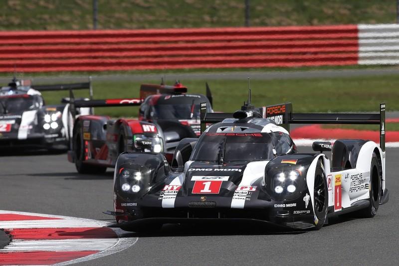 Porsche's Hartley reprimanded over 'shocking' Silverstone WEC crash