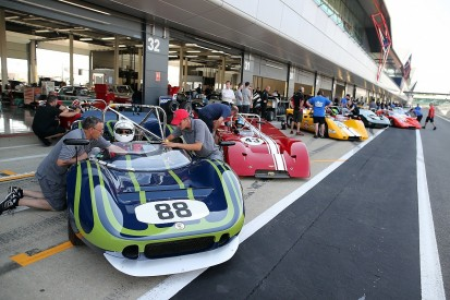 What to expect from the 2019 Silverstone Classic