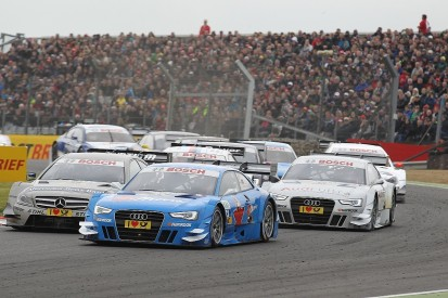 Brands Hatch or Donington Park in line to host UK DTM round in 2018