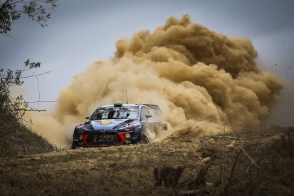 What the WRC can learn from Supercars to improve Rally Australia