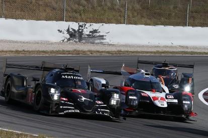Toyota: New WEC handicaps guarantee LMP1 privateer race wins