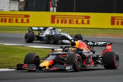 Verstappen: Red Bull's F1 form vs Mercedes still not good enough