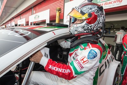 Tiago Monteiro to miss WTCC finale, won't race again before 2018