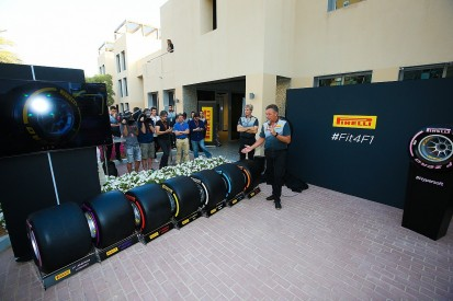 Formula 1 fans angered by Pirelli's expanded range of 2018 tyres