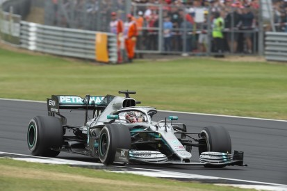 Video: The fear Mercedes is playing with its Formula 1 rivals