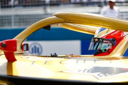 """FE champion Vergne would """"strongly"""" consider top F1 team offer"""