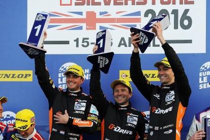 Van der Garde wins on sportscar debut with Jota in Silverstone ELMS