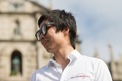 Formula E 2017/18: NIO adds ex-Techeetah man Ma Qing Hua as reserve