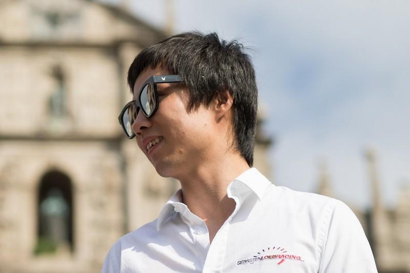 Formula E 2017/18: NIO adds ex-Techeetah man Ma Qing Hua as reserve