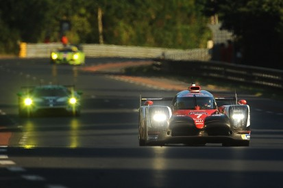Le Mans 24 Hours to be worth 1.5x WEC points in 2018