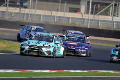 Adopting TCR rules for 2018 WTCC's only hope - Rob Huff