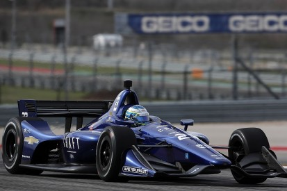 RC Enerson gets Carlin Mid-Ohio IndyCar drive as Karam steps out