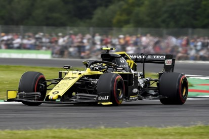 """Renault needs """"substantial changes"""" to cure F1 car's weaknesses"""