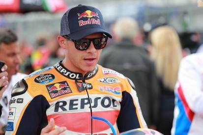 "Lorenzo can take Honda MotoGP bike in ""new direction"" - Bradl"