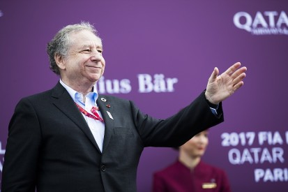 Jean Todt to run unchallenged in FIA presidential election