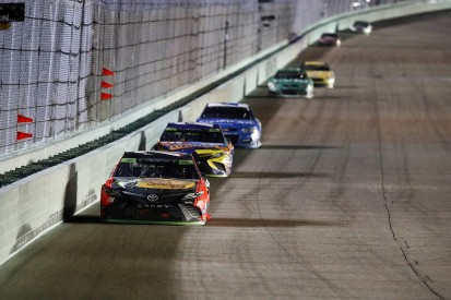 NASCAR champion Truex would have blown title shot earlier in career