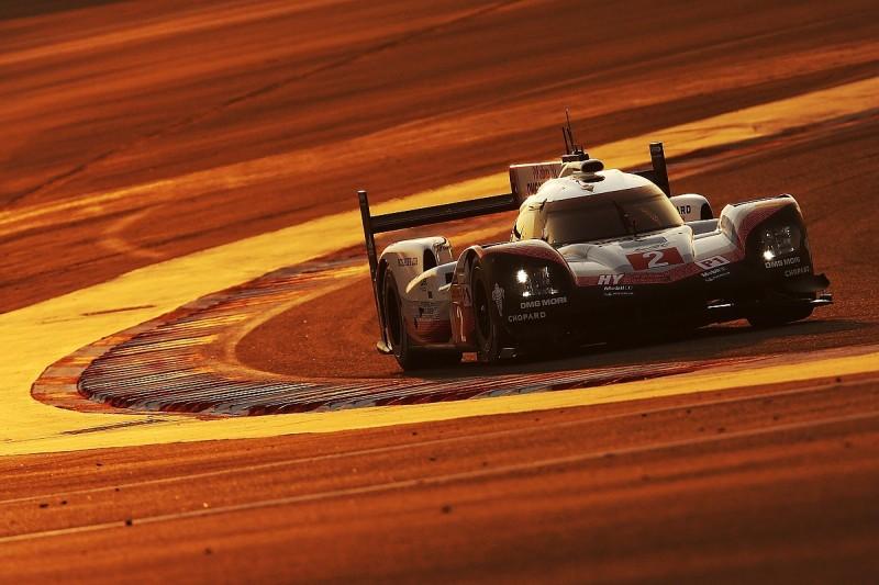 Porsche still working on new engine it planned for LMP1