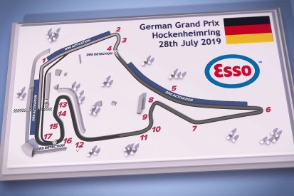 Promoted: 2019 F1 German Grand Prix preview with Esso Synergy Fuel